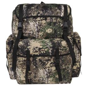 Рюкзак «Югра» 85 л, цвет микс
