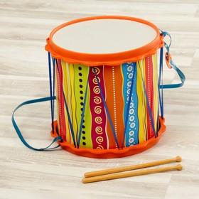 Барабан «Походный»