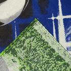 """Постельное бельё 1,5сп""""Традиция: Футбол"""", 147х217 см, 150х220 см, 70х70 см - 2 шт - Фото 2"""