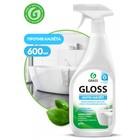 Очиститель налета и ржавчины Gloss, 600 г