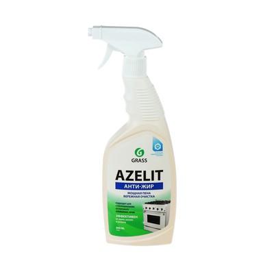 Чистящее средство для кухни Azelit, 600 мл