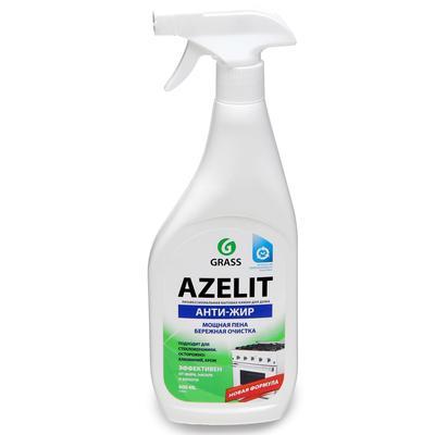 Чистящее средство для кухни Azelit, 600 мл - Фото 1