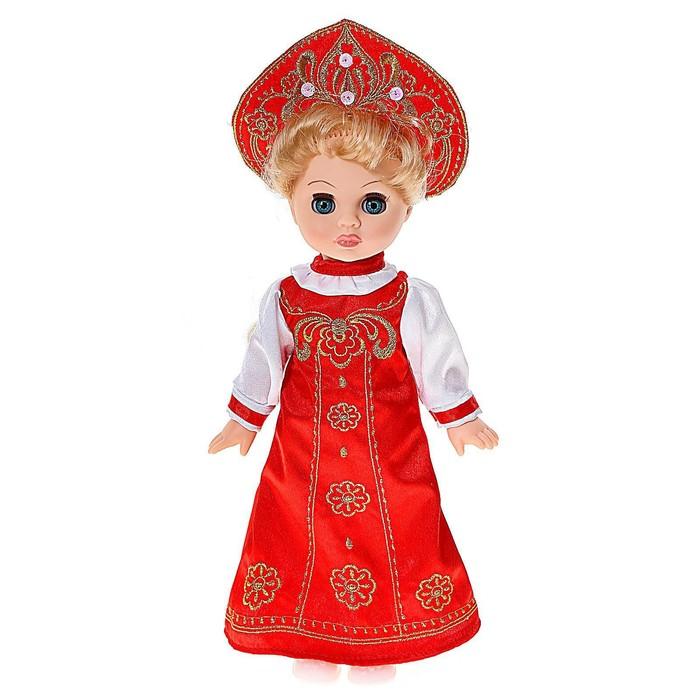 """Кукла """"Эля — русская красавица"""""""