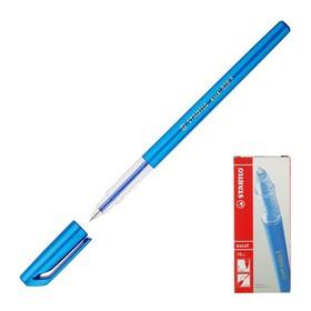 Ручка шариковая Stabilo Excel 828 0.5 мм стержень, синий