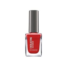 Гелевый лак для ногтей Divage Everlasting Salon Manicure, тон № 02
