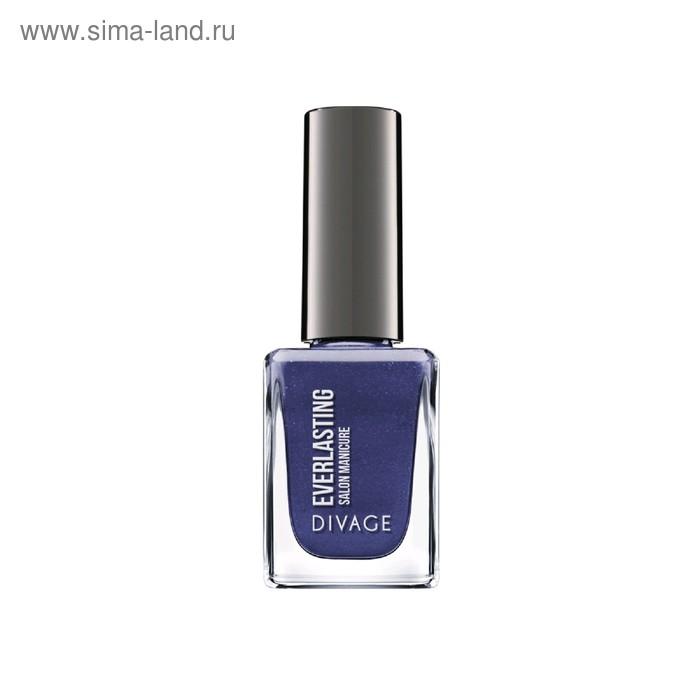 Гелевый лак для ногтей Divage Everlasting Salon Manicure, тон № 06