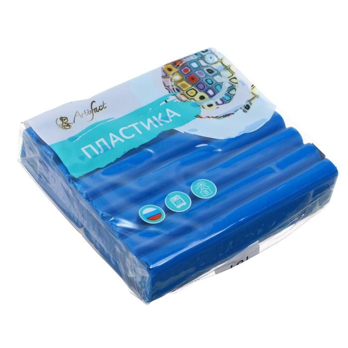 Пластика - полимерная глина 56г классический Синий