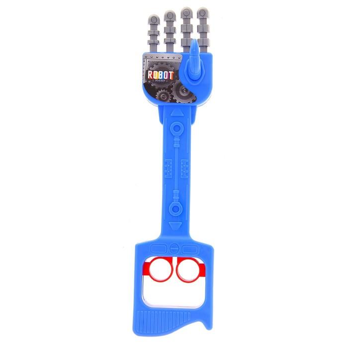 Игрушка «Рука робота», цвета МИКС