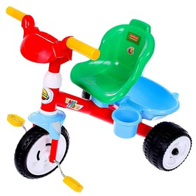 Велосипед трехколесный 'Беби Трайк' Ош
