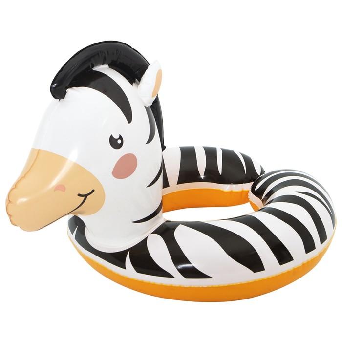 Круг для плавания Животные, от 3-6 лет, МИКС, 36112 Bestway