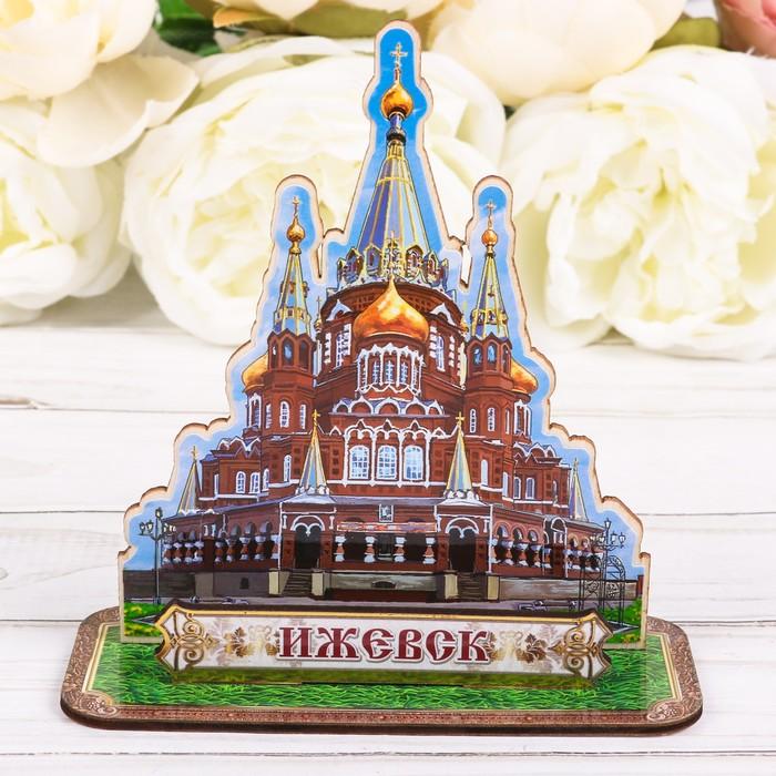 Настольный сувенир Ижевск