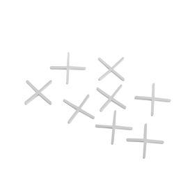Крестики для кладки плитки Sparta, 1.5 мм, в упаковке 250 шт