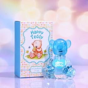 Душистая вода для детей Happy Teddy, 15 мл Ош
