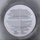 Сковорода-Wok, d=26 см, алюминиевая крышка - Фото 7