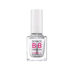 Базовое покрытие для ногтей Divage BB Diamond XL