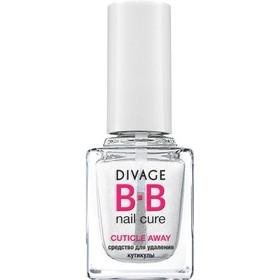 Средство для удаления кутикулы Divage Bb Cuticle Away