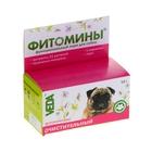 """Витамины """"Фитомины"""" для собак, с очистительным фитокомплексом, 50 г"""