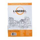 Пленка для ламинирования 100шт Lamirel А3, 75мкм