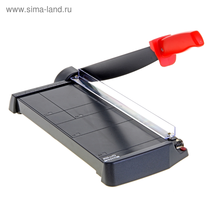 Резак для бумаги сабельный KW-TRIO 13300