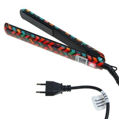 Выпрямитель Ga.Ma SP9 Urban Chew, 40 Вт, турмалиновые покрытие, 23х90 мм, разноцветный