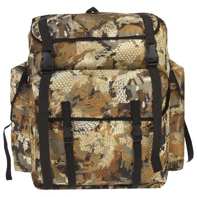 Рюкзак «Югра» 65 л, цвет микс