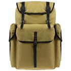 Рюкзак 40 л, материал палатка