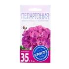 Семена комнатных цветов Пеларгония Маверик Виолет, 4 шт - Фото 1