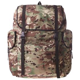 Рюкзак «Урал» 60 л, цвет микс