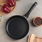Сковорода «Литая Оригинальная», d=22 см - Фото 2
