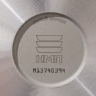 Сковорода блинная «Литая», d=24 см - Фото 5