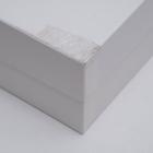 "Фоторамка ""Кольцо серебра"", 10х10 см - Фото 5"