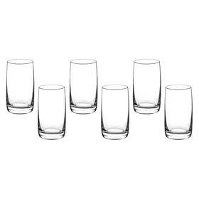 """Набор стаканов для воды 380 мл """"Идеал"""", 6 шт"""