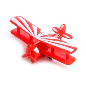 Самолёт инерционный «Кукурузник», цвета МИКС Ош