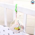 Подвеска мягкая «Куб» на кроватку/коляску, виды МИКС - Фото 3