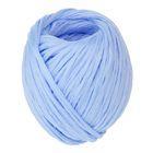 Шпагат ПП, d=1,6 мм, 60 м, цвет синий
