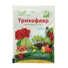Биопрепарат для борьбы с грибными заболеваниями растений Трихофлор 10 г