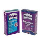 Клей Metylan Ультра Премиум, флизелин, 500 г
