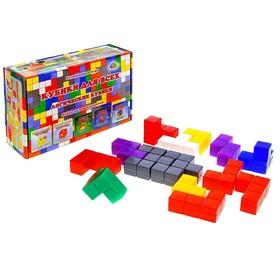 Логические кубики «Кубики для Всех», набор из 5 вариантов