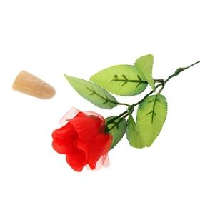 Фокус «Роза с пальцем» Ош