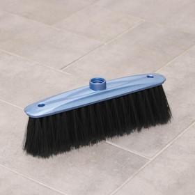 Щётка мягкая «Глория миди», длина щетины 7 см, цвет МИКС
