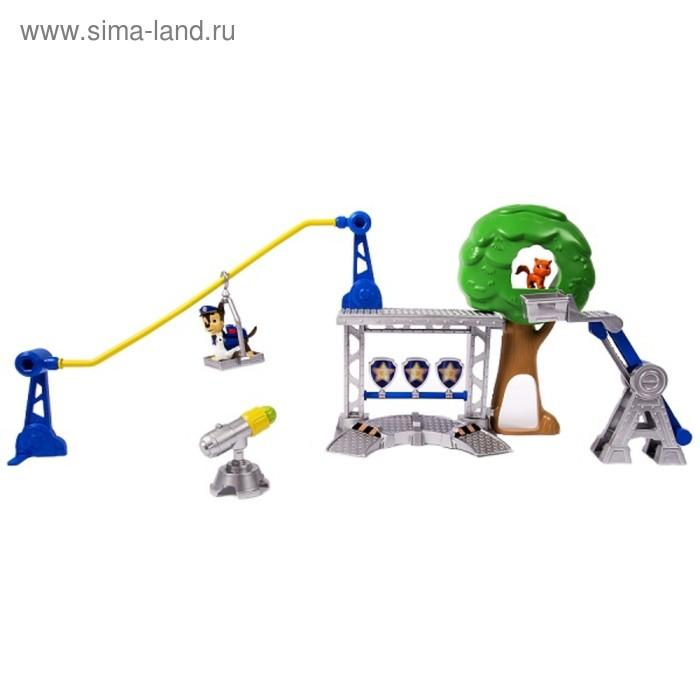 Игровой набор Щенячий патруль «Тренировочный центр»