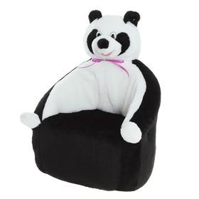 Мягкая игрушка «Кресло. Панда» Ош