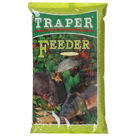 Прикормка Traper Фидер, вес 1кг