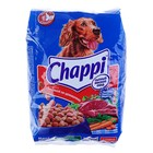 Сухой корм Chappi для собак, с говядиной по-домашнему, 600 г