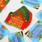 Фанты «Новогодние алкогольные фанты», 20 карт, 18+ - Фото 4