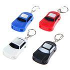 Брелок для поиска ключей LuazON LKL-06 «Машинка», пластик, МИКС