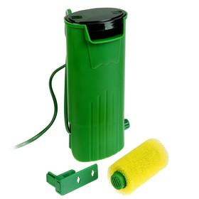 Фильтр BARBUS FILTER 021 внутр., специальный для черепахи, для терр. 50-150 л (500L/H) Ош