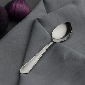 Ложка чайная Труд Вача «Общепит», 1,5 мм