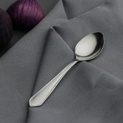 Ложка чайная «Общепит», 1,5 мм - Фото 1