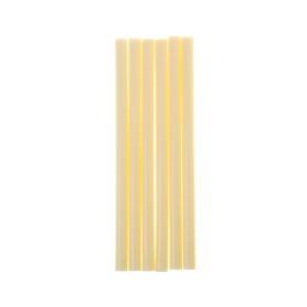 Стержни клеевые Matrix, белый, 11х200 мм, набор 6 шт